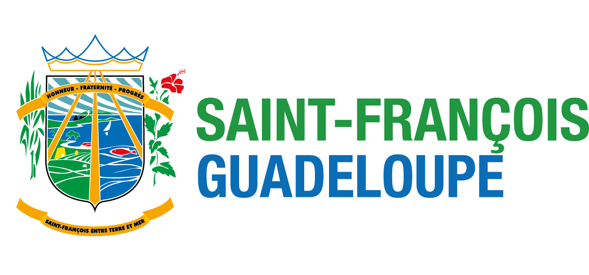 Coat of arms of Saint-François